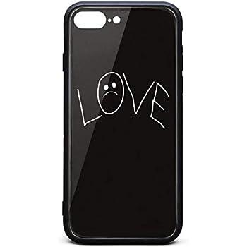 Lil Peep LOVE Face iphone case