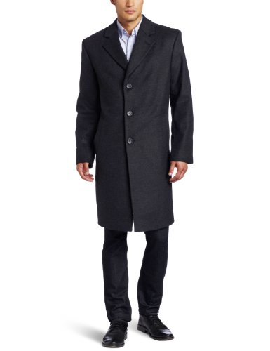Michael Kors Men's Madison Topcoat