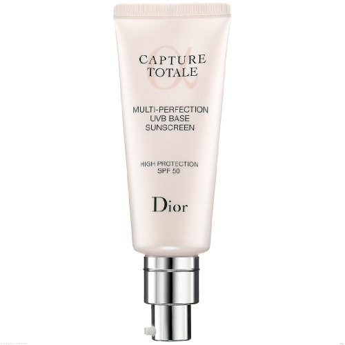 Christian Dior Capture Totale Totale Multi-perfection UVB Base SPF 50 Pa+++ 40ml
