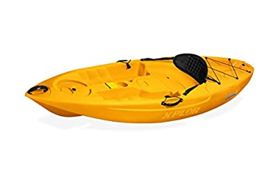 XPLOR California Kayak