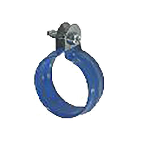 吊り金物 SUGP管用 デップ 吊バンド ボルトナットセット SU-80 GP-80 PVC (ポリ塩化ビニル) 80個入 20520900 野島角清 アミD   B07KY63939
