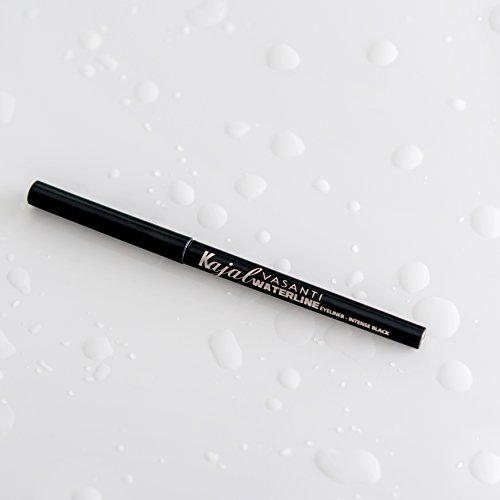 Kajal Waterline Eyeliner Pencil - (Hazel Brown)