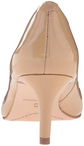 Corso Como Womens Linden Dress Pump Beige Patent