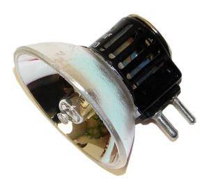SYLVANIA 54409 - DNE - MR18D - 150 Watt Light Bulb - 120 Volt - G7.9 Base - 3350K - DNE/120V/150W/GY7.9 ANSI