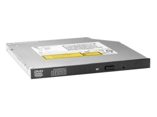 HP Desktop G2 Slim DVD-ROM Drive - Plug-In Module Optical Drive, Jack Black N1M41AT by HP (Image #1)