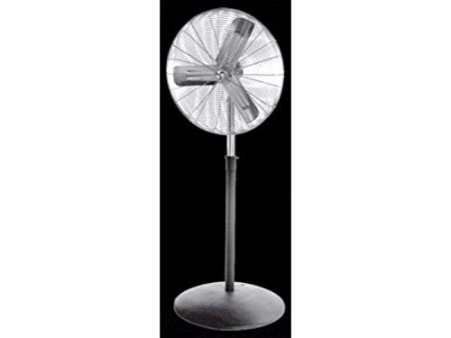 Pedestal Fan Size: 30''