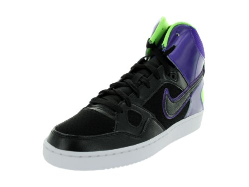 of Mens electr Black 616281 Prpl Mid basketball Son Nike Force flsh Black 004 Model Lm shoes wIT65xqv