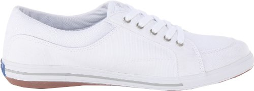 Keds Womens Vollie LTT Sneaker White