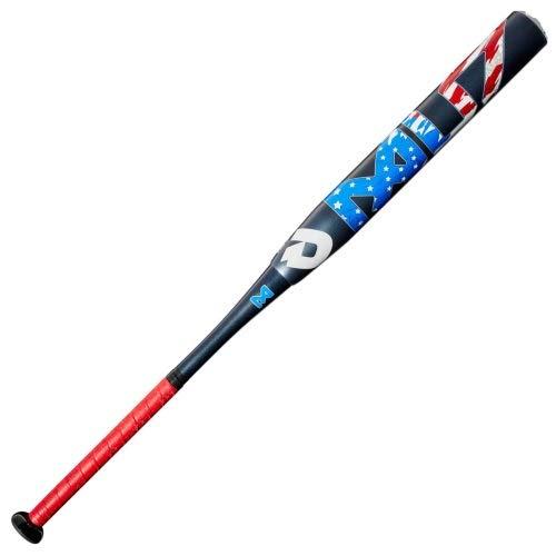 DeMarini 2020 Nautalai USA Endload Slowpitch Bat, 34