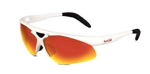 Unisex Bolle Vigilante deportivo gafas de sol, unisex ...