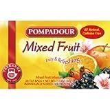 Pompadour mix fruit 20TB