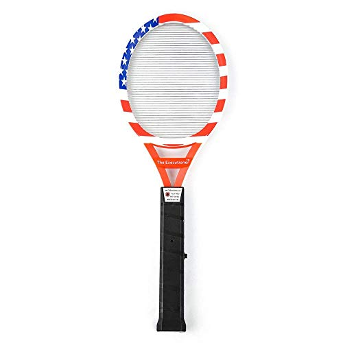 The Executioner USA Patriot Limited Edition Fly Swat Wasp Bug Mosquito Swatter Zapper