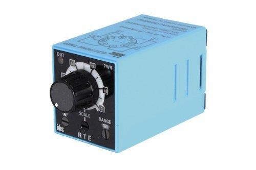 IDEC RTE-P1D12 ELECTROMECHANICAL MULTIFUNCTION TIMER
