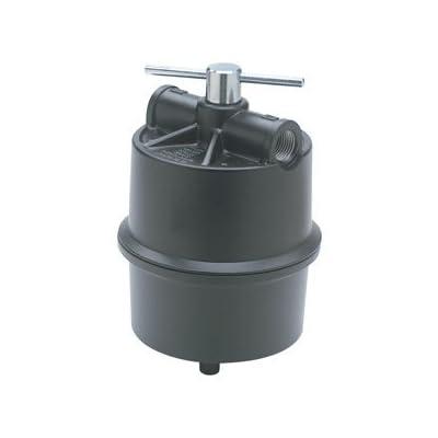 MotorGuard Comp Air Filter - M60: Automotive