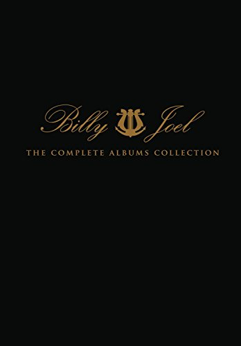 Complete Album Collection by Sony Legacy