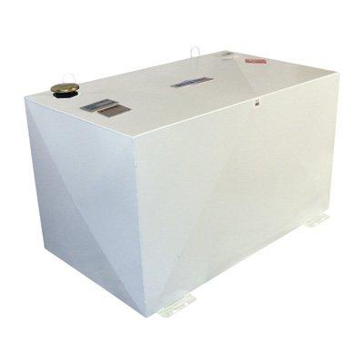 Better Built Steel Transfer Tank - 150 Gallon Capacity, Rectangular