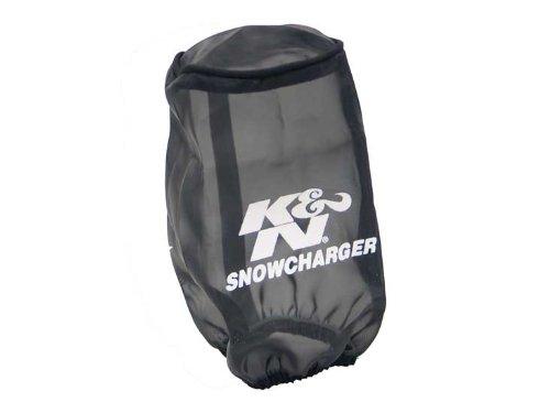 SN-2510PK K&N Air Filter Wrap SNOWCHARGER/SN-2510 (Powersports Air Filters):