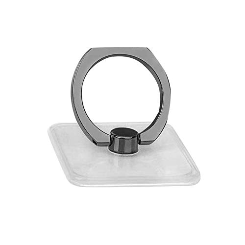 Used, Transparent Cell Phone Ring Holder, Finger Ring Holder for sale  Delivered anywhere in Canada