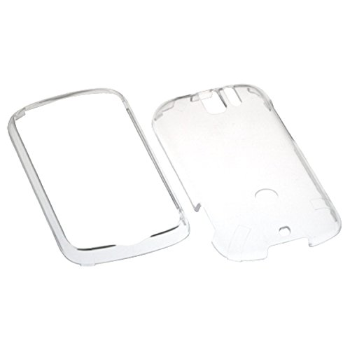 Mybat HTC myTouch 3G Slide T-Clear Phone Protector Cover ...