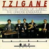 Tzigane: The Gypsy Music of Turkey ()