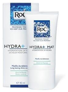 Hydra Mat (Roc Hydra+Mat Shine Control Moisturizer 1.35 Oz)