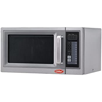 General GEW 1000E Microwave Digital Touch Pad Control