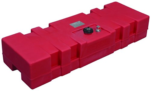 Moeller Boating Topside Fuel Tank (15-Gallon)