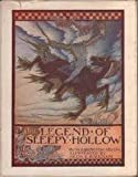 img - for The Legend Of Sleepy Hollow And Other Stories book / textbook / text book