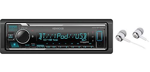 Kenwood Bluetooth Usb Mp3