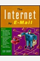 Internet by E-mail by Clay Shirky (1994-01-01) Paperback