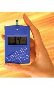 Lactate Pro Blood Lactate Test Meter