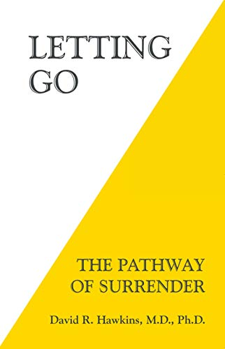 Letting Go: The Pathway of Surrender Paperback – January 15, 2014