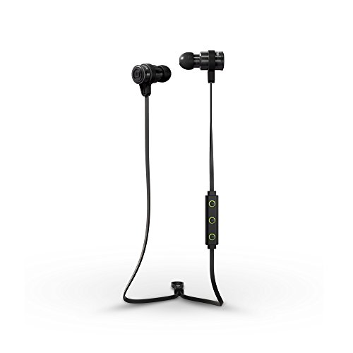 Brainwavz BLU-100 Earbud Sport Bluetooth 4.0 APTX Headphones