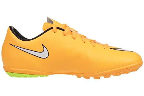 Mercurial Unisex Nikejunior V Da Scarpe Calcio Tf Victory Allenamento BOffqd