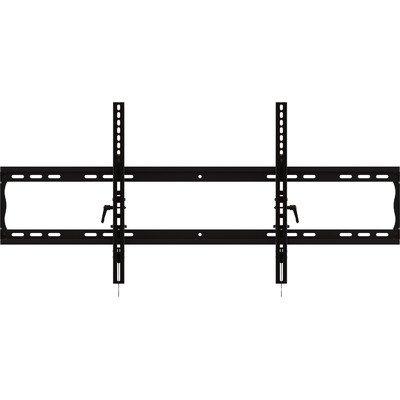 Tilt Universal Wall Mount for 46'' - 80'' Flat Panel Screens by Crimson AV