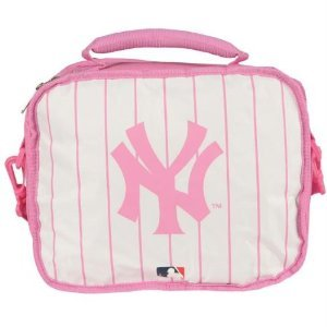 (MLB New York Yankees Lunchbreak Lunchbox)