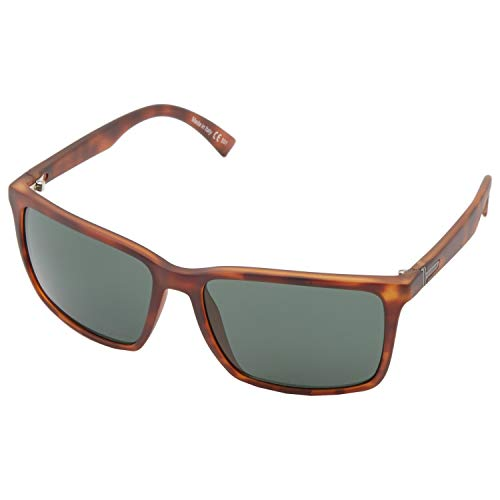(Veezee, Inc. - Dba Von Zipper Lesmore  Sunglasses,Tortoise Satin,57.2 mm)