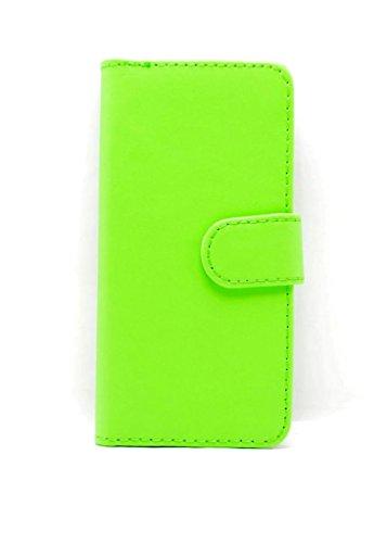 iPhone 15,2cm 11,9cm Protection d'écran Housse Etui Coque Portefeuille