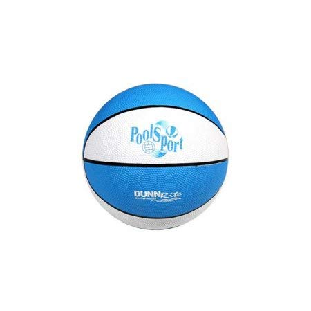 Dunnrite Products Dunnrite PoolSport Replacement Mini Swimming Pool Basketball by Dunnrite Products