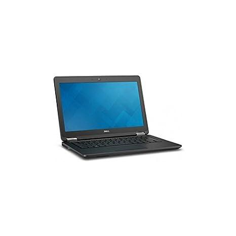 DELL Latitude E7250 - Ordenador portátil (Portátil, Negro, Concha, i5-5300U