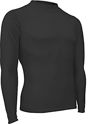 CT501LY Youth Unisex Cold Weather Long Sleeve Comfortable Compression Shirt