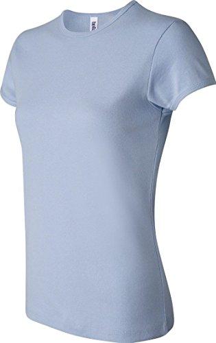1001 Bella Ladies Short Sleeve Tee ()