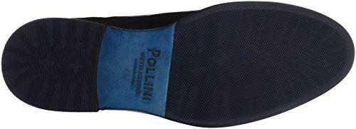 Pollini Mænd M.shoe Brogues Sort (nero) 2lpWarWod3