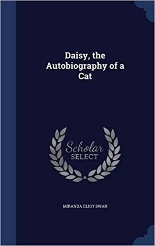 Book Daisy, the Autobiography of a Cat