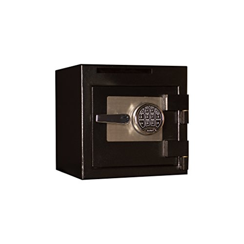 Tracker Safe DS14 Deposit Safe with Electronic ()