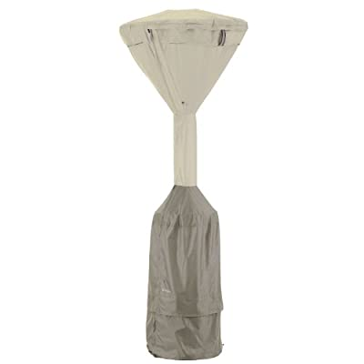 Classic Accessories Belltown Standup Patio Heater Cover