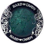 Hard Candy Meteor Eyes Baked Meteor Eyeshadow SPACE CADET TEAL Baked Eye Shadow Deep Space