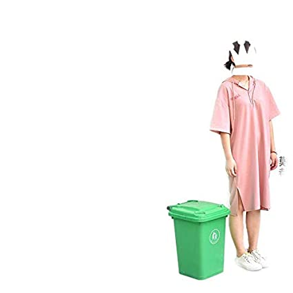 amazon com connaught large outdoor trash bins or plastic trash can rh amazon com
