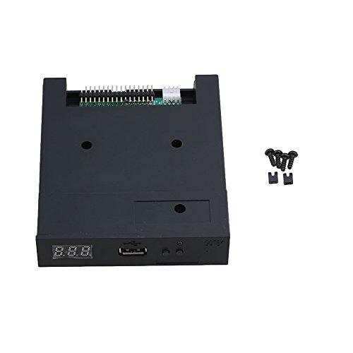 Black 5V 3.5