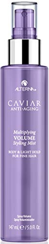 CAVIAR Anti-Aging Multiplying Volume Styling Mist,